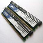 Ігрова оперативна пам'ять Corsair DDR2 4Gb (2Gb+2Gb) 800 MHz PC2 6400U CL5 (CM2X2048-6400C5C) Б/У - зображення 3