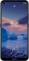 Мобильный телефон Nokia 5.4 4/64GB Polar Night - изображение 1