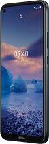 Мобильный телефон Nokia 5.4 4/64GB Polar Night - изображение 3