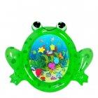 Водный коврик - лжебассейн SUNSHINE «Лягушонок» Зеленый 93x77см SL001-37 - изображение 5