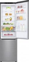 Двокамерний холодильник LG GW-B509SMJZ - зображення 9