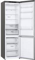 Двокамерний холодильник LG GW-B509SMJZ - зображення 6