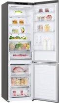 Двокамерний холодильник LG GW-B509SMJZ - зображення 7