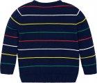Джемпер Mayoral Mini Boy 3306-87 7A Синий (2903306087073) - изображение 2
