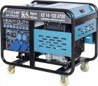 Генератор дизельный Konner&Sohnen KS 14-1DE ATSR - изображение 1