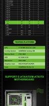 Корпус GameMax Brufen C3 BW - изображение 15