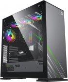Корпус GameMax Vega Pro Grey - зображення 3