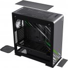 Корпус GameMax Vega Pro Grey - зображення 12