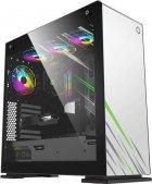 Корпус GameMax Vega Pro White - зображення 2