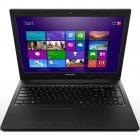 Ноутбук Lenovo G710-Intel Core I5-4200M-2.5GHz-4GB-DDR3-320Gb-HDD-W17,3-Web-(B-)- Б/В - зображення 1