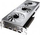 Gigabyte PCI-Ex GeForce RTX 3060 Vision OC 12G 12GB GDDR6 (192bit) (15000) (2 х HDMI, 2 x DisplayPort) (GV-N3060VISION OC-12GD) - зображення 5
