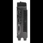 Відеокарта Asus Pci-Ex Radeon Rx570 Expedition 4Gb Gddr5 (256Bit) (1244/7000) (Dvi, Hdmi, Displayport) (Ex-Rx570-4G) - зображення 5