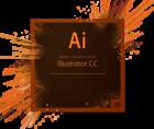 Adobe Illustrator CC for teams. Подовження ліцензії для комерційних організацій і приватних користувачів, річна передплата на одного користувача в межах замовлення від 10 до 49 (65297598BA02A12) - зображення 1