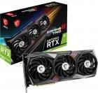 MSI PCI-Ex GeForce RTX 3060 Gaming X Trio 12G 12GB GDDR6 (192bit) (1852/15000) (HDMI, 3 x DisplayPort) (RTX 3060 GAMING X TRIO 12G) - зображення 5