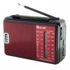 Радио RX-A08 AC с телескопической антенной Golon T-SH57719 - изображение 1