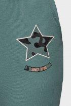 Жіночі зелені спортивні штани Oodji XS 16701042-5/46919/6C00P - зображення 5