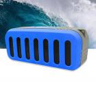 Портативная Bluetooth колонка NR2013 Blue NewRixing T-LA27842 - изображение 1