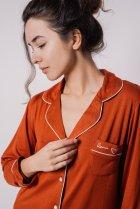 Пижама Luna LP-002 S Пряная (8697635116279) - изображение 3