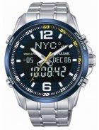 Чоловічі годинники Pulsar PZ4003X1 - зображення 1