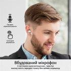 TWS-навушники Promate Harmoni Bluetooth 5 White (harmoni.White) - зображення 5