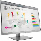 "Монитор LCD 27"" HP EliteDisplay E273q, D-Sub,HDMI,DP,USB-Hub,IPS, 2560x1440, 60Hz, 5ms (JN631FH52AA) - зображення 7"