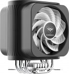 Кулер PcCooler GI-D66A Halo FRGB - изображение 5