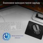Миша Promate Clix-7 Wireless Black/Grey (clix-7.black) - зображення 4