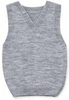 Жилет Прованс 13030 110-116 см Серый (4823093414303) - изображение 1