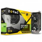 Відеокарта ZOTAC GeForce GTX1060 3072Mb AMP! Edition (ZT-P10610E-10M) - зображення 1