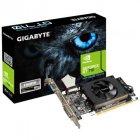 Відеокарта GeForce GT710 2048Mb GIGABYTE (GV-N710D3-2GL) - изображение 1