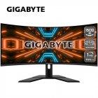 Монітор Gigabyte G34WQC Gaming Monitor (G34WQC Gaming Monitor) - зображення 7
