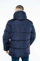 Куртка мужская Time of Style 157P1737 48 Чернильный - изображение 5