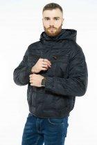 Куртка Time of Style 157P12133 46 Черный - изображение 3