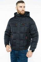 Куртка Time of Style 157P12133 48 Черный - изображение 4