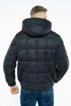 Куртка Time of Style 157P12133 48 Черный - изображение 5