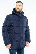 Куртка мужская Time of Style 157P1737 54 Чернильный - изображение 3