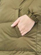 Пуховик Puma Longline Down Jacket 84361402 S Olive Night (4060978174147) - изображение 6