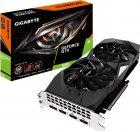 Gigabyte PCI-Ex GeForce GTX 1650 Gaming OC 4GB GDDR5 (128bit) (1815/8002) (3 x HDMI, DisplayPort) (GV-N1650GAMING OC-4GD) - зображення 8