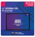 """Goodram CX400 1TB 2.5"""" SATAIII 3D TLC (SSDPR-CX400-01T) - зображення 3"""