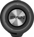 Акустична система Sven PS-230 Black (00410087) - зображення 9