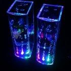 Светодиодная музыкальная колонка фонтан Water Dance Speakers T_AY28452 - изображение 4