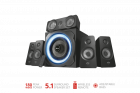 Акустична система Trust GXT 658 Tytan 5.1 Surround Speaker System(21738) - зображення 2