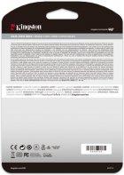 Kingston KC2000 500GB NVMe M.2 2280 PCIe 3.0 x4 3D NAND TLC (SKC2000M8/500G) - зображення 4