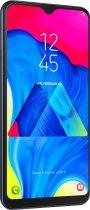 Мобильный телефон Samsung Galaxy M10 2/16GB Charcoal Black (SM-M105GDAGSEK) - изображение 2