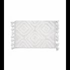 Килимок у ванну кімнату Irya Камела 40x60см Молочний(22264334) - изображение 1
