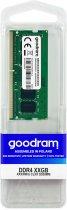 Оперативна пам'ять Goodram SODIMM DDR4-2400 16384MB PC4-19200 (GR2400S464L17/16G) - зображення 2