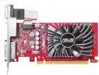 Asus PCI-Ex Radeon R7 240 2048MB GDDR5 (128bit) (780/4600) (DVI, HDMI, VGA) (R7240-2GD5-L) - изображение 1