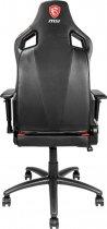 Крісло геймерське MSI MAG CH110 Black - зображення 2