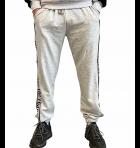 Спортивные штаны мужские 7030 MMC св,-серый L - изображение 1