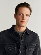 Куртка мужская джинсовая DALLAS JEANS Размер: M (RU 46-48) Cтрейч - изображение 2